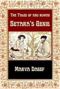 Tales of Abu Nuwas Setara's Genie 200x294
