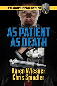as patient as death 200x300